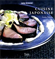 Cuisine japonaise par Yasuko Fukuoka
