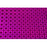 PREMIUM PLASTIC GIFT WRAPPERS-PINK HOLOGRAPHIC PRINT(PACK OF 20) -SIZE-64*45 CENTIMETERES