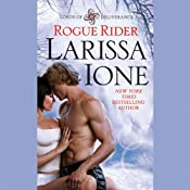 Rogue Rider | Larissa Ione