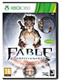 Microsoft Fable Anniversary Xbox 360 French EMEA P