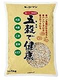 キッコーマン パン惣菜五穀で健康 1000g