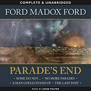 Parade's End (Complete) | [Ford Madox Ford]