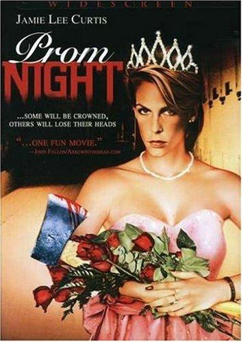 Prom Night [DVD] [Region 1] [US Import] [NTSC]