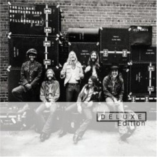 The Allman Brothers Band - At Fillmore East - Deluxe Edition (Disc 1) - Zortam Music