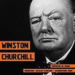 Winston Churchill | Frédéric Garnier