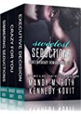 Sweetest Seductions (Contemporary Romance Box Set)