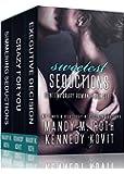 Sweetest Seductions (Contemporary Romance Box Set) (English Edition)