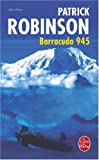 echange, troc Patrick Robinson - Barracuda 945