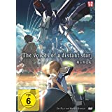"The Voices of a Distant Starvon ""Makoto Shinkai"""