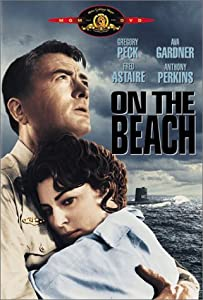 "Cover of ""On the Beach"""