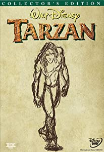 Tarzan (Disney Collector's Edition)