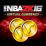 NBA 2K16 - 75000 VC - PS4 [Digital Code]