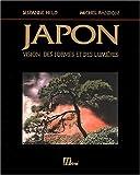 echange, troc Suzanne Held, Michel Random - Japon : Vision des formes et des lumières