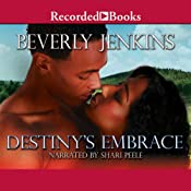 Destiny's Embrace | [Beverly Jenkins]
