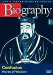 A-E Biography Confucius: Words