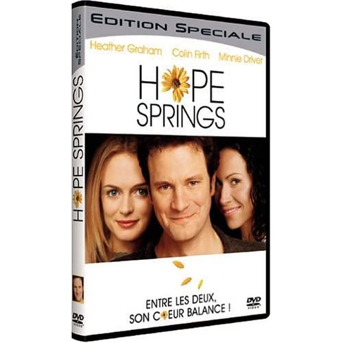 Hope Springs FRENCH DVDRiP DiVX preview 0
