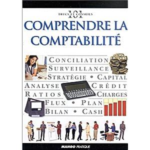 Comprendre la comptabilite stephen brookson books - Comprendre la comptabilite ...