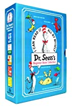 Dr. Seuss's Beginner Book Collection (Cat in the Hat, One Fish Two Fish, Green Eggs and Ham, Hop on Pop, Fox in Socks) book