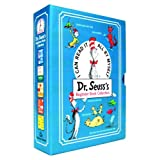 Dr. Seuss's Beginner Book Collection: The Cat in the Hat / One Fish, Two Fish, Red Fish, Blue Fish / Green Eggs and Ham / Hop on Pop / Fox in Socksby Dr Seuss