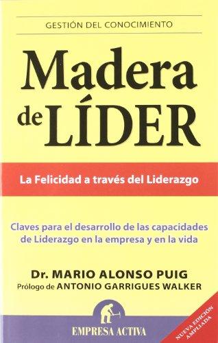 MADERA DE LIDER