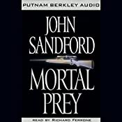 Mortal Prey | John Sandford