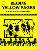 Reading Yellow Pages for Students and Teachers (Kids Stuff)