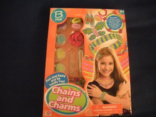 Be Me Chains and Charms - 1