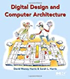 img - for Digital Design and Computer Architecture book / textbook / text book