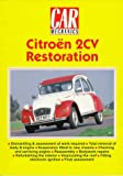 Citroen 2CV Restoration (Car Mechanics)