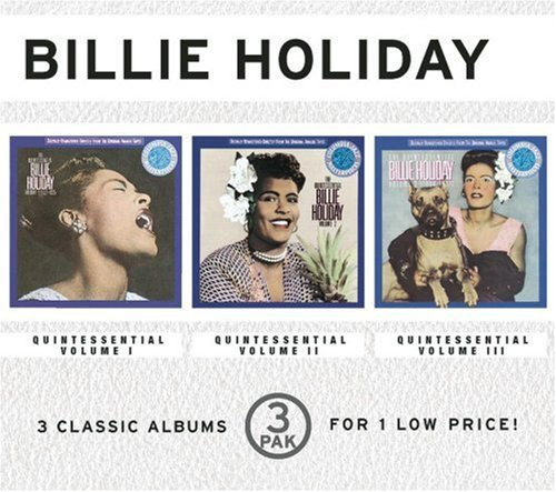 Billie Holiday - BILLIE HOLIDAY, VOL. 1 AND 2 - Zortam Music