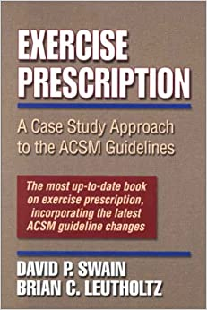 excercise 3 3 a case study She now exercises every single day and the lengths of the sessions are getting longer and exercise addiction: a case study 165 longer which 3-46 griffiths, m d.