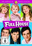 Full House - Staffel 1 [5 DVDs]
