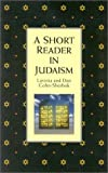 img - for Short Reader In Judaism book / textbook / text book