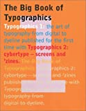 img - for The Big Book of Typographics 1 & 2 book / textbook / text book