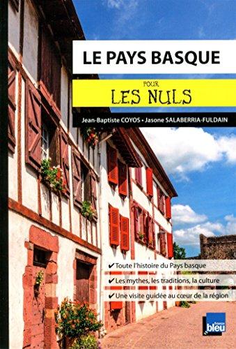Le-Pays-Basque-pour-les-Nuls-poche