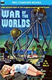 Image of War of the Worlds & The Time Machine