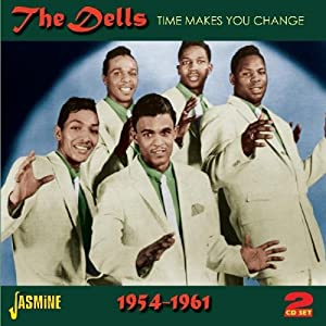Time Makes You Change 1954-1961 [ORIGINAL RECORDINGS REMASTERED] 2CD