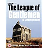 The Complete League Of Gentlemen [DVD] [1999]by Mark Gatiss