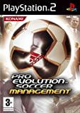 Pro Evolution Soccer Management (PS2)