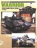 7509: Warrior: British Combat Tracked Vehicle