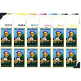Honoring Harriet Tubman 12 /13 cent US postage Stamps