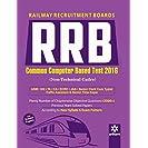 Railway Recruitment Boards RRB (Non-Technical Cadre) 2016