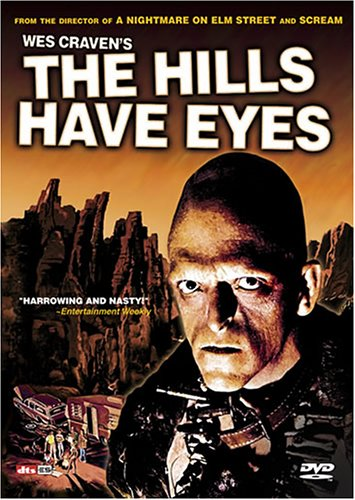 Hills Have Eyes, The / � � ������ ���� ����� (1977)
