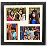 Snapgalaxy 4 In 1 Collage Photo Frame