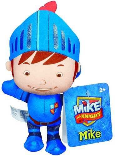 Fisher-Price Mike the Knight: Mike Plush