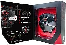 AverMedia 61GM3100A0AC - Micrófono para ordenador (micrófono, USB, Plug & Play), color negro