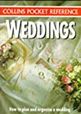 Weddings Reference (Collins Pocket Reference) (0004705408) by Diagram Group