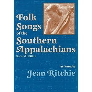 【クリックで詳細表示】<title>Folk Songs of the Southern Appalachians : Ron Pen, Alan Lomax, Jean Ritchie : 洋書 : Amazon.co.jp</title>