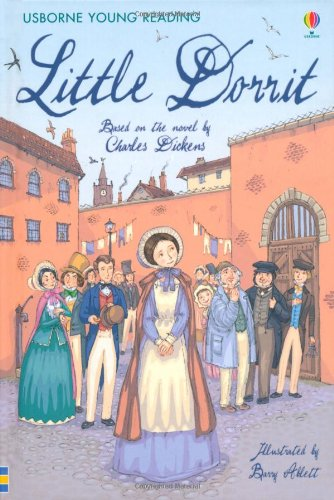 Little Dorrit (Young Reading Series Three)