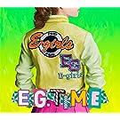 E.G. TIME (�ʏ��)(CD+DVD)